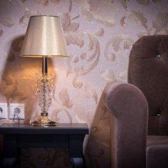 Отель George & Sia's House удобства в номере