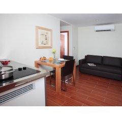 Отель Apartamentos Turisticos Madanis Апартаменты с различными типами кроватей