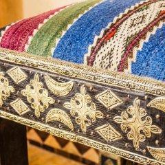 Отель Riad Sidi Fatah Марокко, Рабат - отзывы, цены и фото номеров - забронировать отель Riad Sidi Fatah онлайн бассейн фото 2