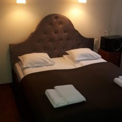 Отель Guest House Taurus 2* Стандартный номер с различными типами кроватей фото 17