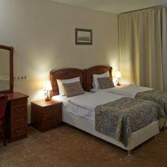 Гостиница Годунов 4* Стандартный номер с различными типами кроватей фото 14