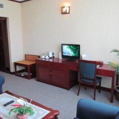 Mithrin Hotel Halong удобства в номере фото 2