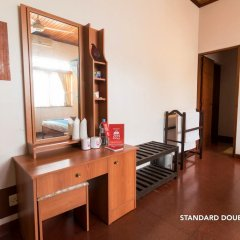 Отель Modern City Inn 3* Стандартный номер с различными типами кроватей
