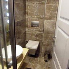 Goldengate Турция, Стамбул - отзывы, цены и фото номеров - забронировать отель Goldengate онлайн ванная фото 3