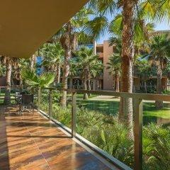 Апартаменты Salgados Palm Village Apartments & Suites - All Inclusive балкон