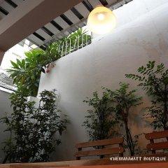 Khemmanatt Boutique Hotel Бангкок фото 3