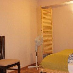 Хостел Green Point Номер с различными типами кроватей (общая ванная комната) фото 18
