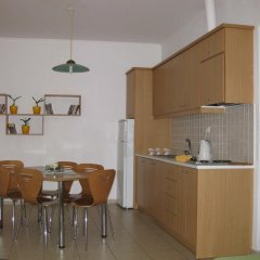 Отель Villa Mare Monte ApartHotel 3* Семейные апартаменты с 2 отдельными кроватями фото 10