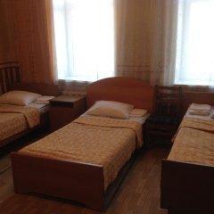 Гостиница Волна 2* Номер Эконом разные типы кроватей (общая ванная комната)