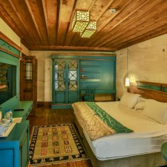 Satrapia Boutique Hotel Kapadokya Улучшенный номер с различными типами кроватей