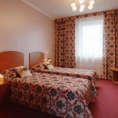 Гостиница Вояж Парк (гостиница Велотрек) 2* Стандартный номер с 2 отдельными кроватями