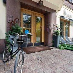 Отель Klaus K Hotel Sky Lofts Финляндия, Хельсинки - отзывы, цены и фото номеров - забронировать отель Klaus K Hotel Sky Lofts онлайн парковка