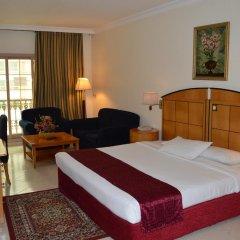 Dolphin Hotel Apartments комната для гостей фото 3