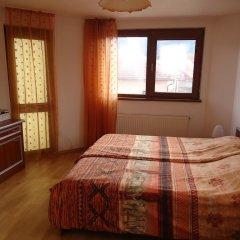 Отель Villa Marti Боровец комната для гостей фото 3