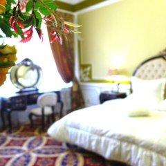 Гостиница Престиж 3* Апартаменты Премиум разные типы кроватей фото 8