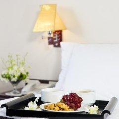 Cherish Hotel 4* Стандартный семейный номер с различными типами кроватей фото 4