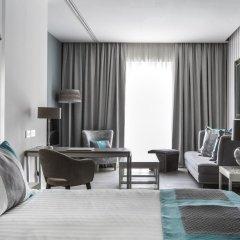 Hotel Juliani 4* Стандартный номер с различными типами кроватей фото 7