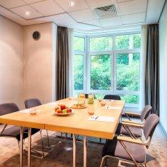 Отель Leonardo Hamburg Airport Гамбург помещение для мероприятий фото 2
