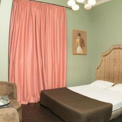 Мини-Отель Амстердам комната для гостей фото 5