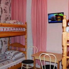 Hostel Grey Кровать в женском общем номере с двухъярусной кроватью фото 2