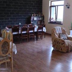 Гостевой дом B&B Ирис питание фото 2