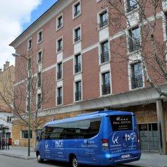 Hotel Clement Barajas 4* Стандартный номер с различными типами кроватей фото 7