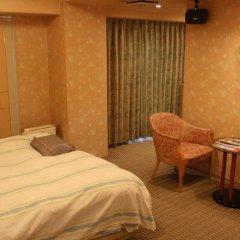 Hotel Alpina 3* Стандартный номер фото 5