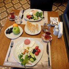 Port Hotel Tophane-i Amire Турция, Стамбул - отзывы, цены и фото номеров - забронировать отель Port Hotel Tophane-i Amire онлайн питание фото 2
