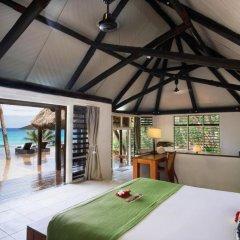 Отель Yasawa Island Resort & Spa спа
