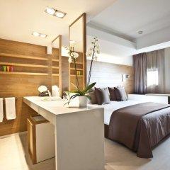 Отель Od Port Portals 4* Стандартный номер с различными типами кроватей фото 2