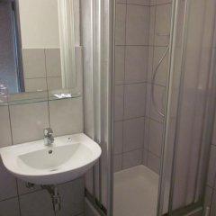 Hotel Waldesruh 2* Стандартный номер с различными типами кроватей фото 7