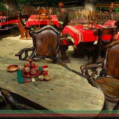 Отель Sharlopova Boutique Guest House - Sauna & Hot Tub Боженци развлечения