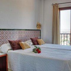 Отель Arabeluj Номер категории Эконом с различными типами кроватей фото 6