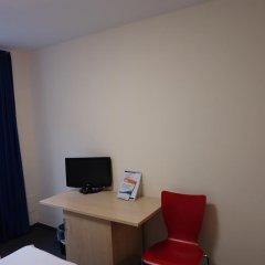 Hotel Münchner Hof 3* Стандартный номер с различными типами кроватей