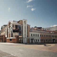 Гостиница Виктория На Замковой Минск фото 2
