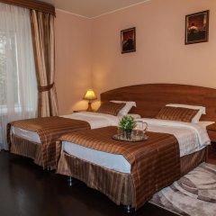 Гостиница Морион 3* Стандартный номер с 2 отдельными кроватями фото 3