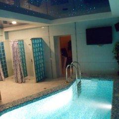Hotel Zlatotur Москва бассейн