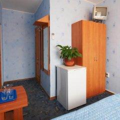 Гостевой дом Южный рай 2* Стандартный номер с двуспальной кроватью фото 5
