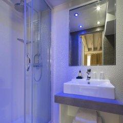 Отель Hôtel Jacques De Molay ванная фото 2