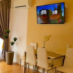 Отель Palacio Apartments - Madrid Испания, Мадрид - отзывы, цены и фото номеров - забронировать отель Palacio Apartments - Madrid онлайн удобства в номере фото 2