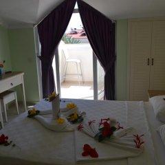 Blue Star Hotel 3* Стандартный номер с различными типами кроватей фото 3