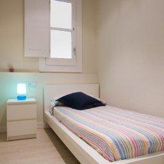 Апартаменты Apartments BarcelonaGo Улучшенные апартаменты с разными типами кроватей фото 5