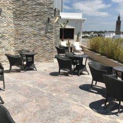 Отель Belere Hotel Rabat Марокко, Рабат - отзывы, цены и фото номеров - забронировать отель Belere Hotel Rabat онлайн