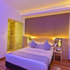 Arena Beach Hotel 3* Стандартный номер с различными типами кроватей фото 2