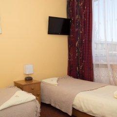 Отель Gościniec Стандартный номер с различными типами кроватей фото 8