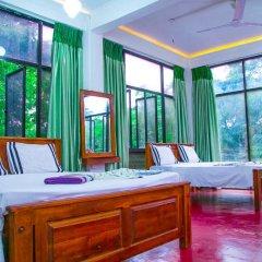 Отель Chanuka Family Resort удобства в номере