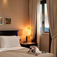 Hotel Regina Margherita 4* Номер Smart с различными типами кроватей фото 6