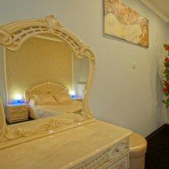Гостиница Kompleks Nadezhda 2* Полулюкс с различными типами кроватей фото 10