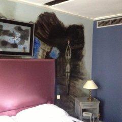 Crystal Hotel 3* Стандартный номер с различными типами кроватей фото 2