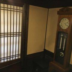 Отель Sujiyu Onsen Daikokuya Япония, Минамиогуни - отзывы, цены и фото номеров - забронировать отель Sujiyu Onsen Daikokuya онлайн интерьер отеля фото 2